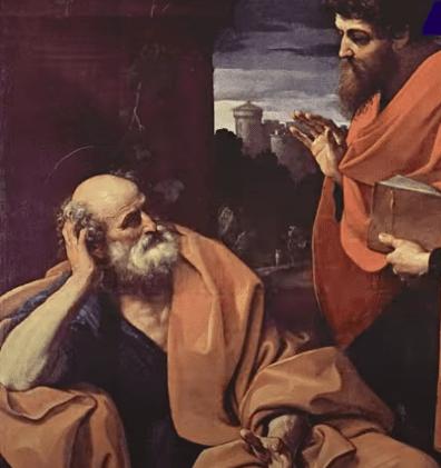 Oración A Los Santos Pedro Y Pablo | Para Pedir En Momentos Difíciles 1