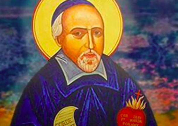 Oración A San Juan Eudes | Para Orar En Cuaresma, Protección Y Amor 1