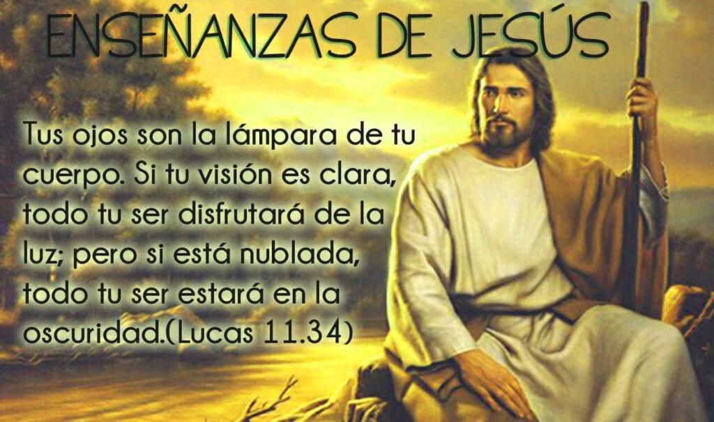 frases jesus