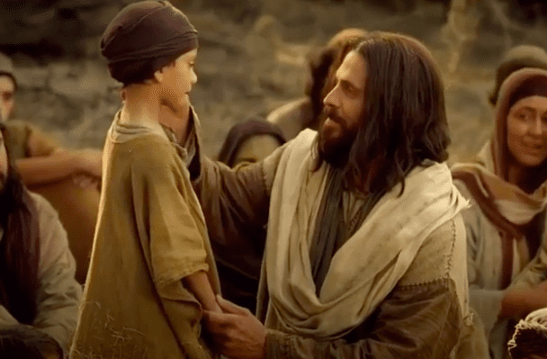 Oración A Jesús, Para Pedir Protección Y Salud Para Los Hijos 3