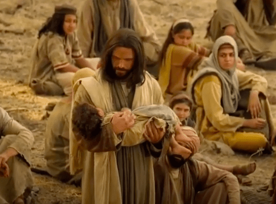 Oración A Jesús, Para Pedir Protección Y Salud Para Los Hijos 1