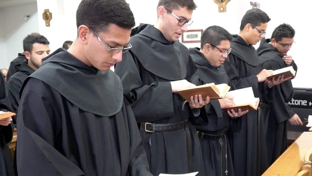 noviciado de agustinos recoletos