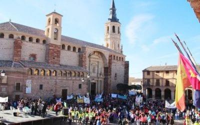 parroquia de cabezarados