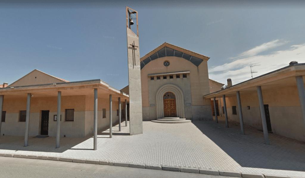 parroquia de el sotillo