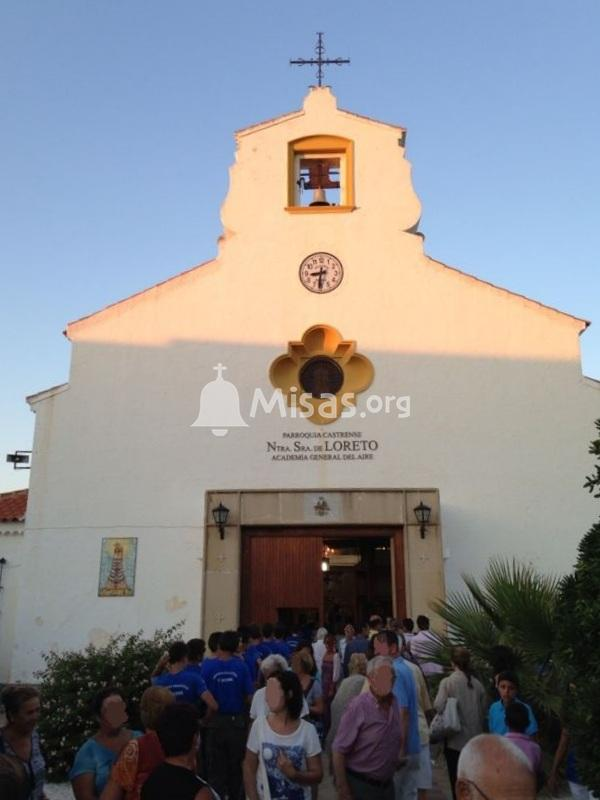 parroquia de nuestra senora de ribera