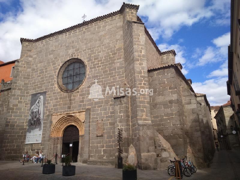parroquia de san juan bautista y san ignacio