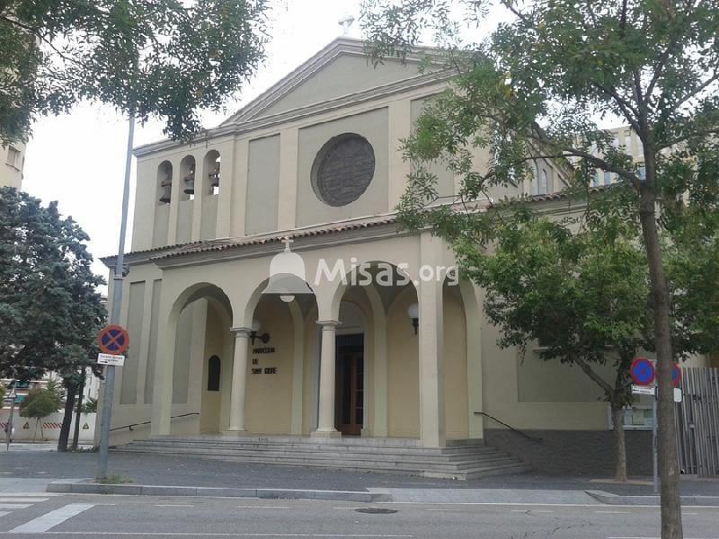 parroquia de sant isidre llaurador