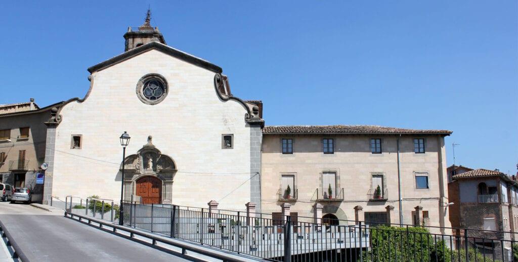 parroquia de sant pere de roda