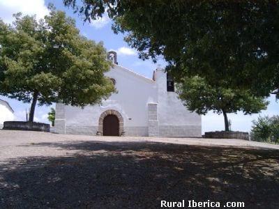 parroquia de santa maria magdalena de el bronco