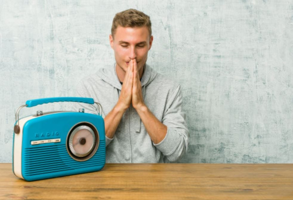 radio rezando