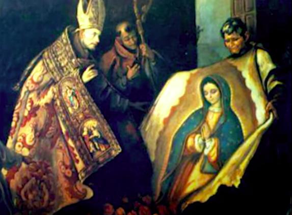 Oración A La Virgen De Guadalupe   Para Pedir Protección, Amor Y Más 1