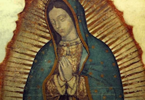 Oración A La Virgen De Guadalupe   Para Pedir Protección, Amor Y Más 2