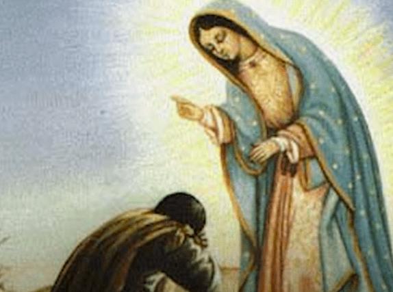 Oración A La Virgen De Guadalupe   Para Pedir Protección, Amor Y Más 3